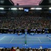 Australian Open Melbourne World Tennis Travel