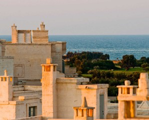 Tennis package - Borgo Egnazia Resort, Italy