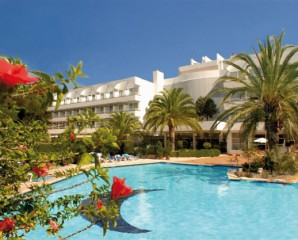 Tennis package - Canyamel Park Hotel & Apartments, Balearic Islands
