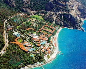 Tennis package -  Liberty Hotels Lykia, Fethiye