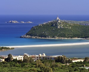 Tennis package - Pullman Timi Ama Resort, Sardinia