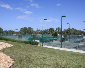 Tennis package - Academia Sanchez-Casal, Florida