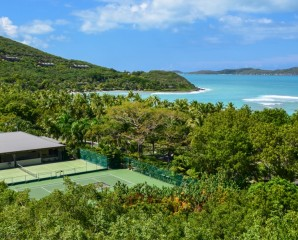 Tennis package - Rosewood Little Dix Bay,  British Virgin Islands