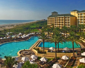 Tennis package - Omni Amelia Island Plantation Resort, Florida