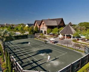 Tennis package - Kiawah Island Golf & Tennis Resort, South Carolina