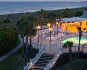 Tennis package - Wild Dunes Resort, South Carolina