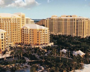 Tennis package - The Ritz-Carlton Key Biscayne, Florida