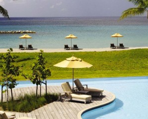 Tennis package - Four Seasons Resort, Nevis