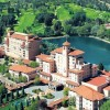 Tennis package - The Broadmoor, Colorado