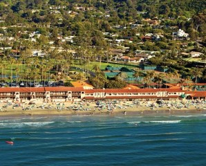 Tennis package - La Jolla Beach & Tennis Club, California