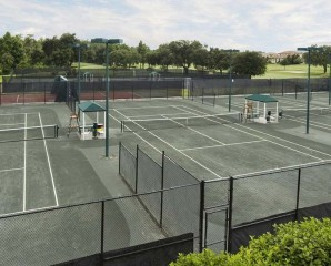 Tennis package - Innisbrook, A Salamander Golf & Spa Resort, Florida