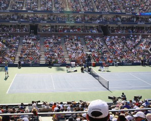 Tennis package - USTA Billie Jean King National Tennis Center, New York