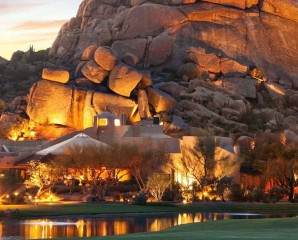 Tennis package - Boulders Resort & Spa, Curio Collection by Hilton