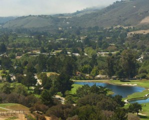 Tennis package - Carmel Valley Ranch, California