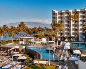 Tennis package - Andaz Maui at Wailea Resort by Hyatt, Hawaii