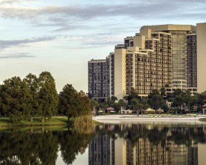Tennis package - Hyatt Regency Grand Cypress, Florida