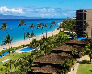Tennis package - Royal Lahaina Resort, Hawaii