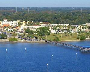 Tennis package - Safety Harbor Resort and Spa, Florida