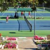 Tennis package - Shadow Mountain Resort, California