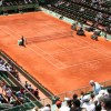Tennis package - French Open, Paris