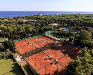 Tennis package - Forte Village Resort, Sardinia
